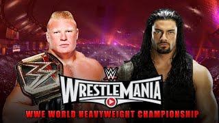 Wrestlemania 31 Suplex City | Lets Talk Wrestling