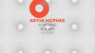 Kevin McPhee
