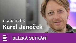 Karel Janeček: Školy jdou na výuku matematiky špatně. Kdyby se učila hrou, budou děti bavit