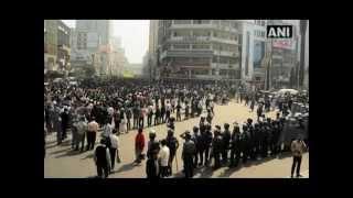 Bangladesh leader Abdul Quader Mollah sentenced to life for 1971 war crimes