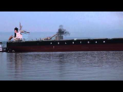 Shaver Ship Assist 1-18-14