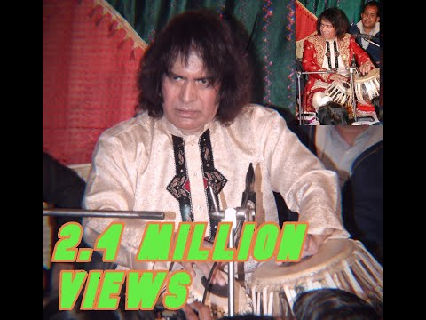 Kehrwa 8 Beats by Legend Ustad Tari Khan Sab