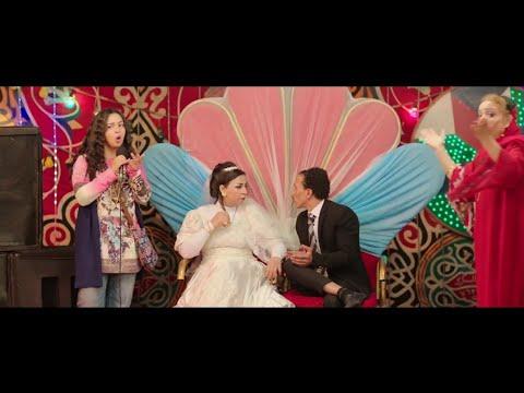 ايمي سمير غانم بتنقط العروسة في الفرح وهتفضحها قدام الناس كلها  مش هتبطل ضحك🤣🤣🤣