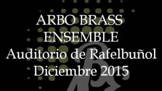 gallito pd santiago lope arbó brass ensemble
