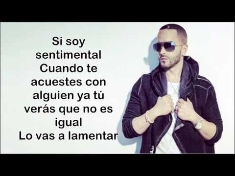Ay Mi Dios - Yandel Ft. El Chacal (sin Pitbull)