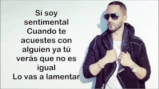 Ay Mi Dios - Yandel Ft. El Chacal Sin Pitbull