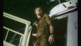 Aldo Nova - Fantasy (Exclusive Video)