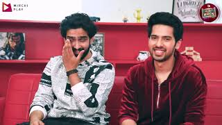 Cover images Make a statement with Armaan Malik & Amaal Malik | RJ Sangy