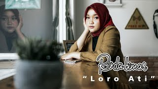 LORO ATI - RINDA BIMAR (OFFICIAL MUSIC VIDEO)