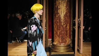 Comme des Garcons Homme Plus | Menswear  | Fall/Winter 2017/18
