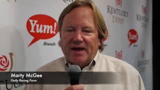 Kentucky Derby 2017 picks   Marty McGee
