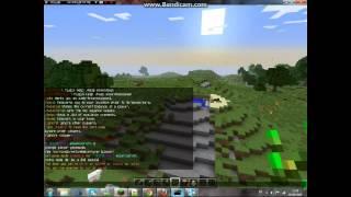 créer un serveur minecraft avec craftcube