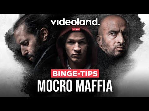 Videoland Binge-Tip: Mocro Maffia