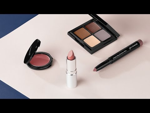 After Glow Spring Makeup Kit | Living Color Collection