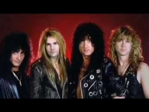 Quiet Riot Come On Feel The Noise in 440Hz tuning