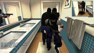 SWAT 3: Tactical Game of The Year - Brentwood (2 Elements)