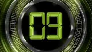 Repeat youtube video Intro Countdown (Windows Movie Maker)