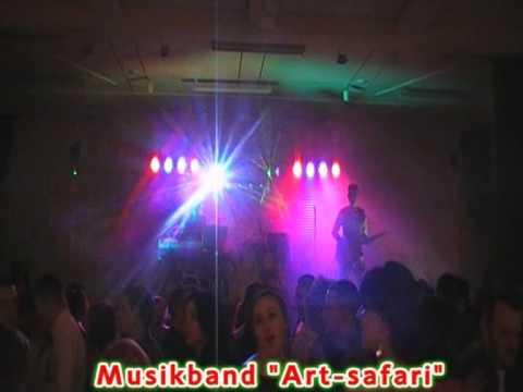 Russische Disco Baden Baden