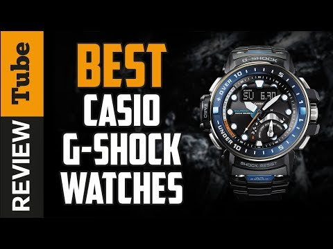 ✅Casio: Best Casio Watches 2019 (Buying Guide)
