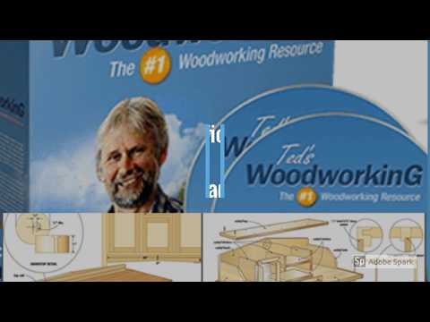 "Is Ted s Woodworking a Scam? Who is Ted ""woody"" McGrath?"