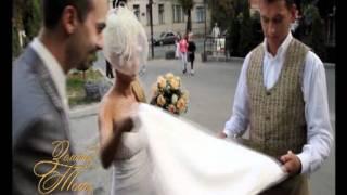 Ваша свадьба в ресторане