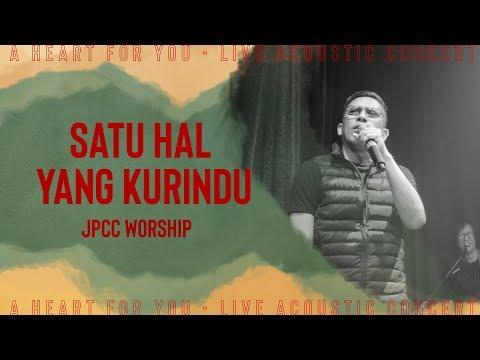 JPCC Worship - Satu Hal Yang Kurindu (Official Music Video)