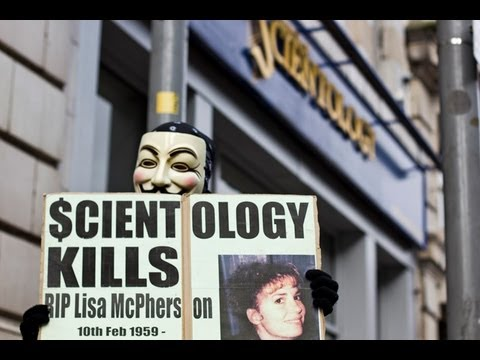 meet the freegans documentary about scientology