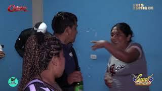 AMOR DE MADRUGADA - LUIS ENRIQUE...FELIZ CUMPLEAÑOS ORLANDO SULCA