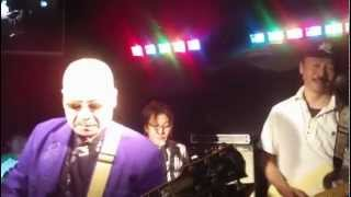 2012.3.25 名古屋 クラブルシールにて スタジオカフェルシール8周年記念...