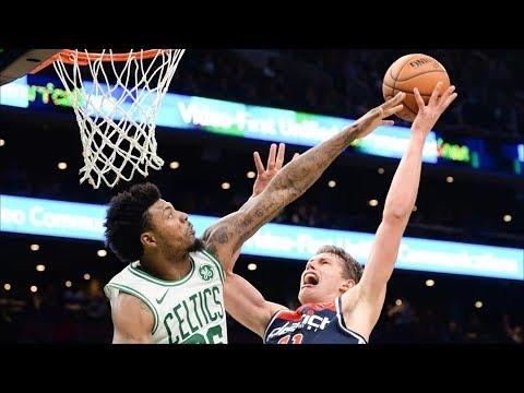 Celtics Score 140! 9 Game Winning Streak! 2019-20 NBA Season