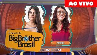 🔥BBB18: COMENTANDO A FORMAÇÃO DO PRIMEIRO PAREDÃO | Ana Paula x Mara | Programa de 28/01/2018