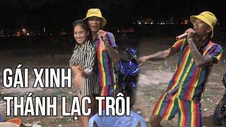 Từng Yêu Remix - Phan Duy Anh   Thánh lạc trôi cover tặng em gái xinh đẹp