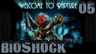 Bioshock Triple Pack 05 - Zubaři to nemají lehké