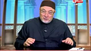 خالد الجندي عن مباراة السوبر بين الأهلي والزمالك: