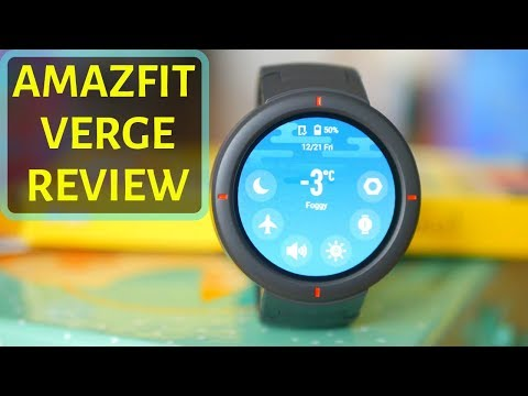 huami-amazfit-verge-in-english---xiaomi's-new-affordable-amoled-smartwatch!