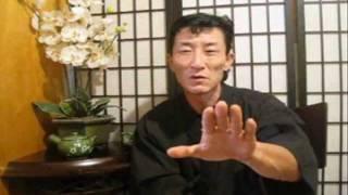 BakemonoJutsu (化物術) Part 2