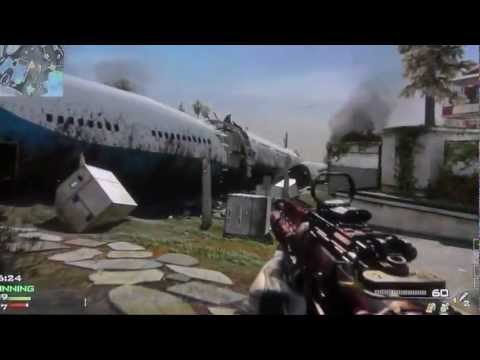 COD MW3 DLC Collection Pack 1 Pt 8 |