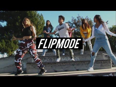 FLIPMODE | Fabolous, Chris Brown, Velous | NextKidz Choreography