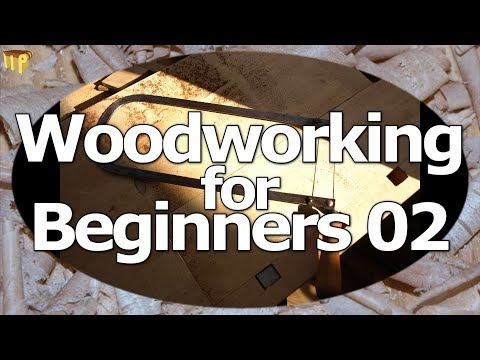 Puzzle – Woodworking for Newbies 02