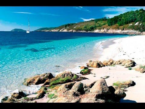 videos de las mejores playas de espana