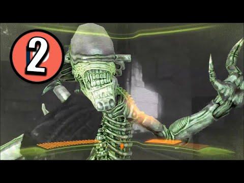AVP 2010 | Alien Vs Predator 1v1 | Patron Match