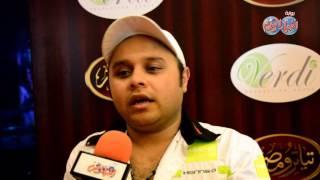 أخبار اليوم | محمد طلبة : تياترو مصر يجمع بين الفكرة والضحكة