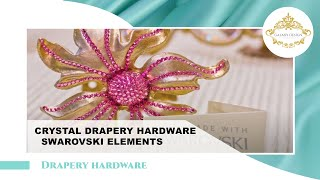Video #1: Drapery Hardware Ideas for DIY Window Treatments