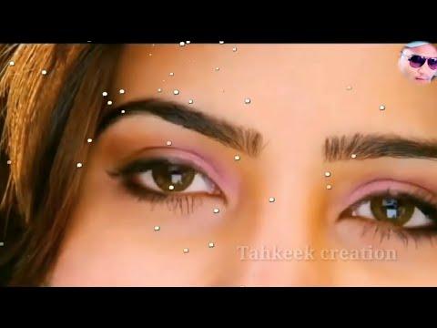 Dil Nahi Lagda Tere Bin Din Guzar Jata Hai Lekin|whatsapp Status Video Song|romantic Status 2018||