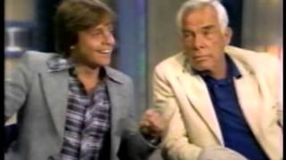 Mark Hamill and Lee Marvin Interview