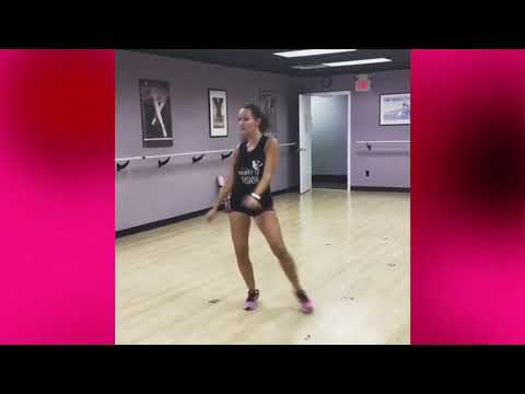 Country Fusion Fitness Reel