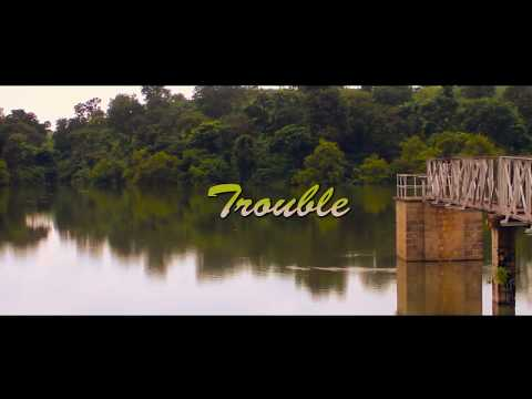 Jkay -Trouble (Official video)