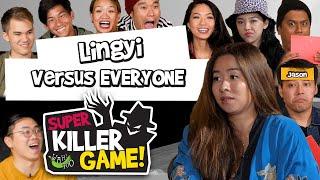Killer Game S4E8 - Lingyi VS Everyone