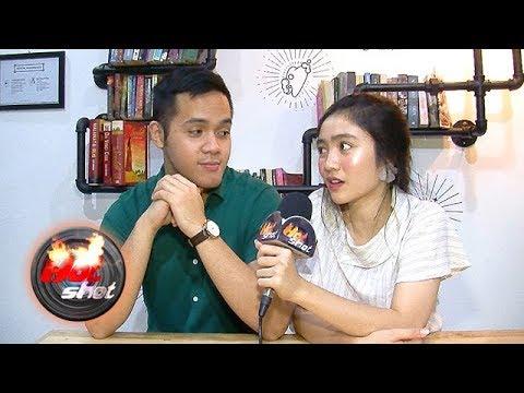 Febby Rastanty Adu Akting Dengan Omar Daniel, Kekasih Cemburu? - Hot Shot 29 Juli 2018