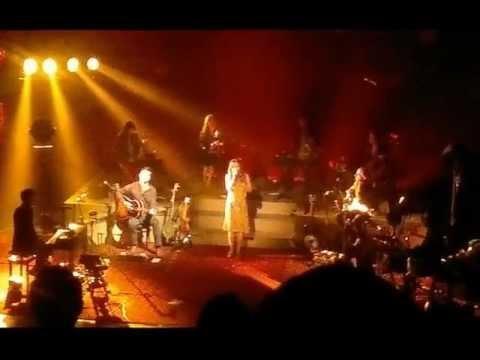 Live Vanessa Paradis - Divine idylle